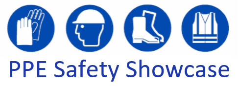 PPE Safety Showcase